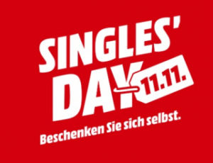MediaMarkt Saturn Singles Day